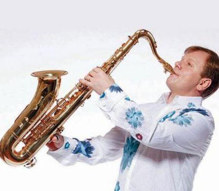 II Международный фестиваль «Дни Высокой музыки» в Самаре. Джазовый вечер