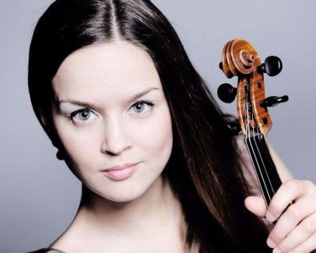 Скрипка плюс. Рязанская филармония
