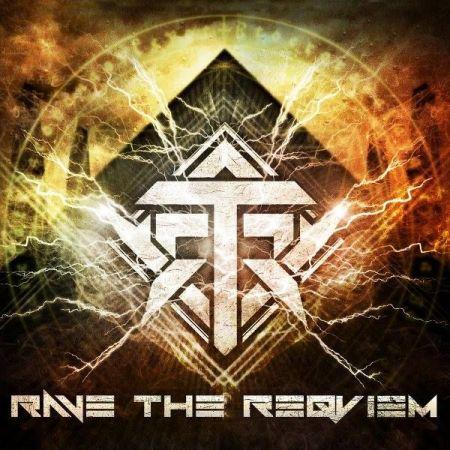 Концерт группы Rave the Reqviem