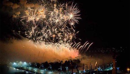 День города в Могилёве 2018. Расписание праздника