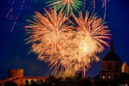 День города в Смоленске 2020. Полная программа