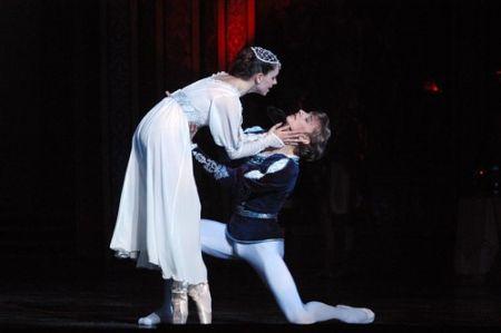 Балет Ромео и Джульетта. Ростовский государственный музыкальный театр