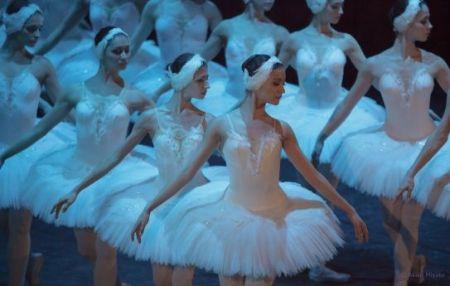 Лебединое озеро. Башкирский театр оперы и балета