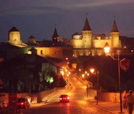 Кам'янець-Подільський день міста 2015. Програма та заходи