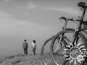 Фильм Поздняя весна. Музей истории белорусского кино