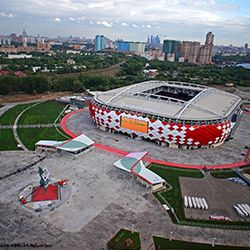 «Развитие Москвы. Достижения в градостроительстве». Дом на Брестской