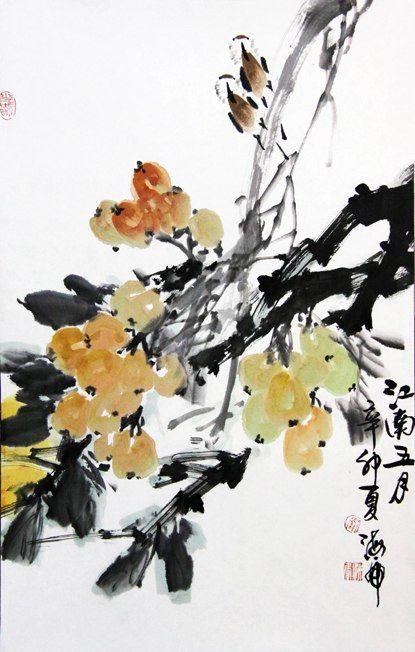 Выставка «Очарование Востока» (21 - 27 марта)