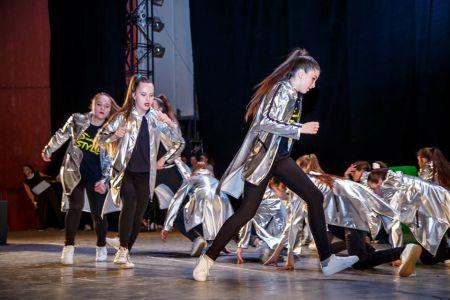 Фестиваль Motor Fest Х dance 2018