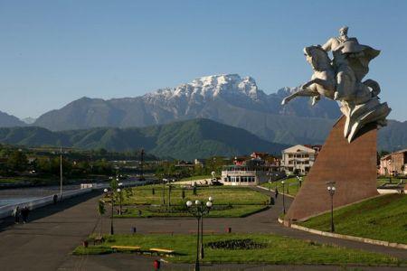 День города во Владикавказе 2021. Полная программа праздника