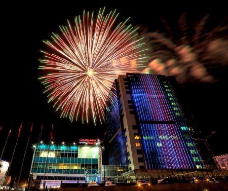 День города в Оренбурге 2021. Праздничные события