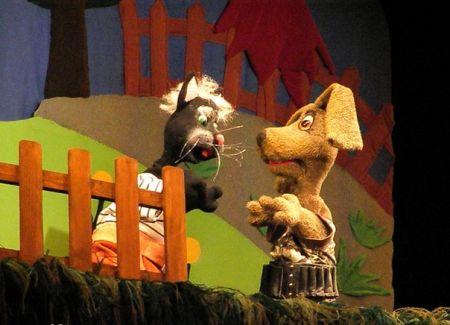 театр ляльок івано-франківськ