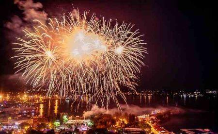 День города в Керчи 2021. Полная программа праздника