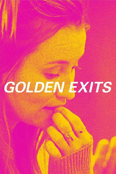«Золотые выходы». American Arthouse Film Festival