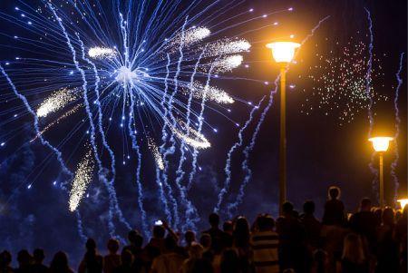 День города в Перми 2021. Праздничные мероприятия