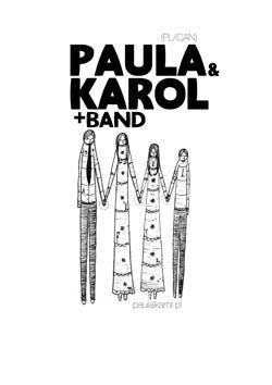 концерт Paula&Karol, Польща 5 березня