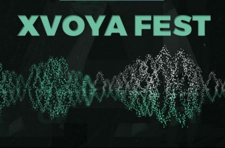 Фестиваль Хвоя Fest 2021