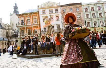 День міста у Львові 2021. Повна програма свята