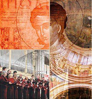 первый Международный конкурс композиторов духовной православной музыки Роман Сладкопевец