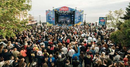 Фестиваль Таврида Арт 2021