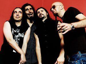 System of a Down в Польше,лодзь,концерт,2013
