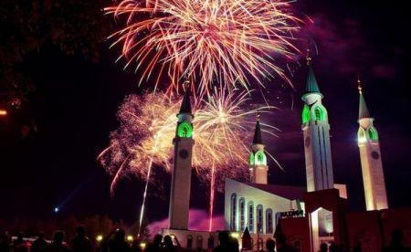 День города в Нижнекамске 2021. Праздничные события