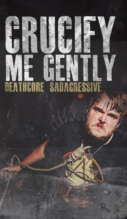 Концерт Crucify Me Gently у Вінниці 2015
