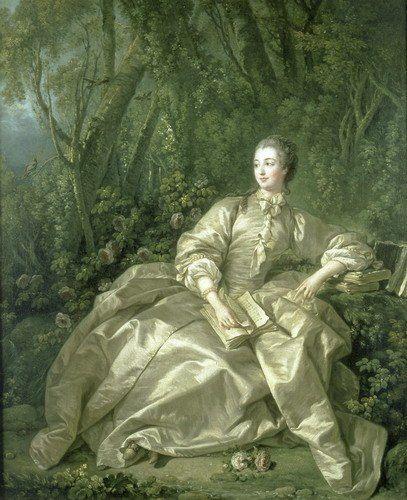 Выставка «Королевские сокровища: европейские шедевры 1600–1800» (16 - 4 ноября)