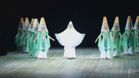 Концерт МХА