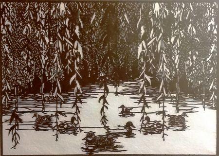 Выставка Осень – очей очарование. Галерея «Вернисаж»