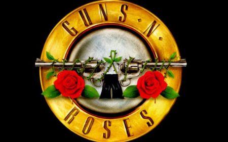 Концерт группы Jeans N' Roses