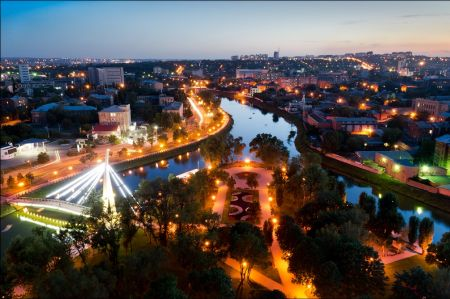 День города в Харькове 2021. Праздничная программа