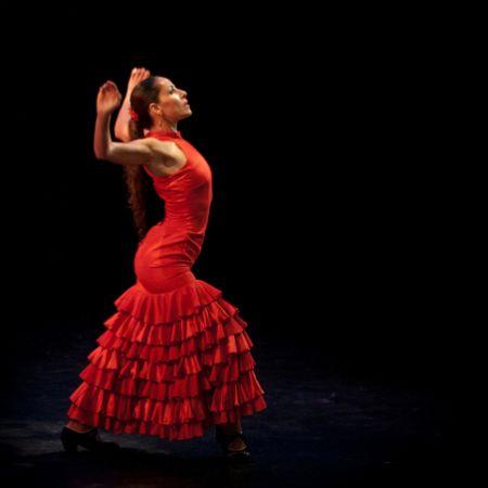 Концерт Tablao Flamenco. Джаз-клуб «Союз Композиторов»