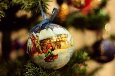 Елки 2021 в Твери и праздничные мероприятия