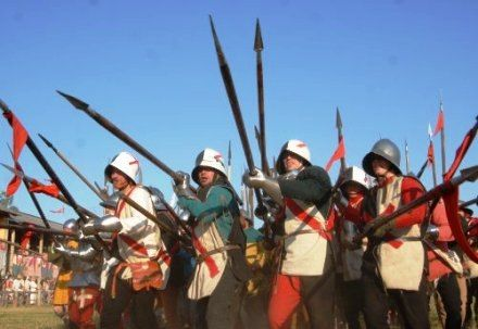 фестиваль «Київська Русь XIII-XIV ст.» 18-20 травня
