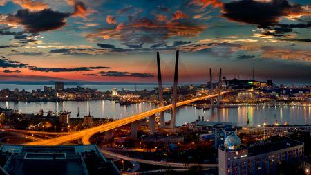День города во Владивостоке 2021. Праздничная программа