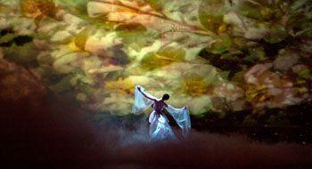 Дама з камеліями. Національна опера України ім. Тараса Шевченка