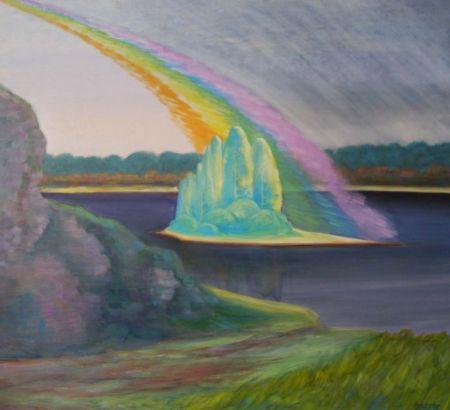 Выставка Геннадия Говора. Картинная галерея Г. Х. Ващенко