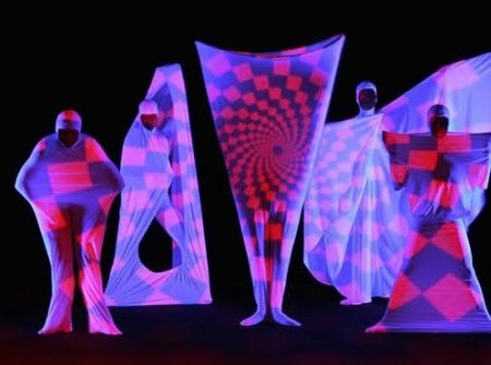 Театр теней из Праги,афиша израиля