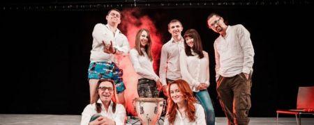 Siberian Percussion. Красноярская филармония