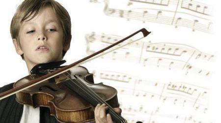 Третья музыкальная детская академия стран СНГ. Самарская государственная филармония