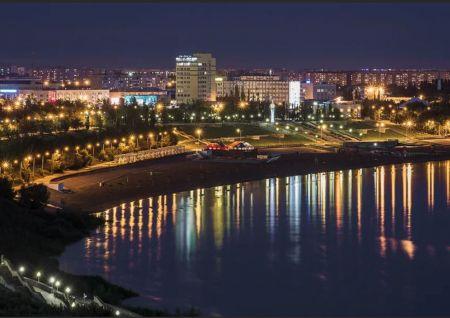 День города в Павлодаре 2021. Расписание праздника