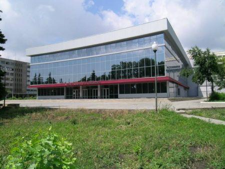 Школа жён. Театр драмы им. И.А. Слонова