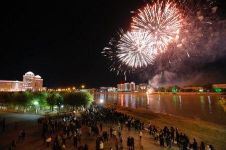 День города в Атырау 2021. План праздника