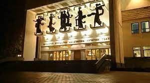 Афиша июль 2021. Белорусский музыкальный театр