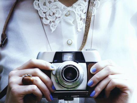 Фотовиставка «Творчі імпровізації»