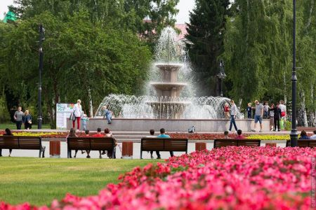 День города в Томске 2021. Полная программа праздника