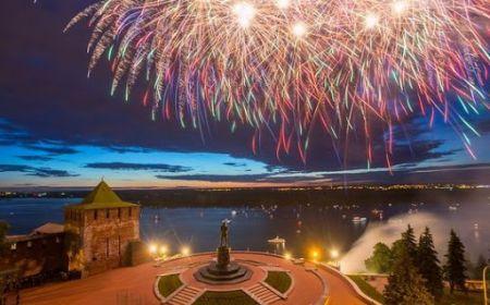 День города в Нижнем Новгороде 2021. Мероприятия праздника