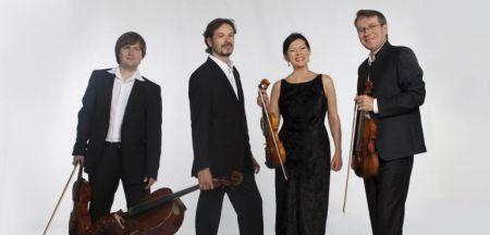 «Filarmonica-квартет». Новосибирская филармония