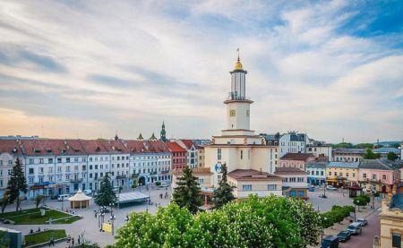 День міста в Івано-Франківську 2021. Святкові заходи