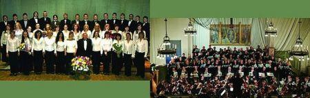 Концерт К 140-летию со дня рождения С. Рахманинова. Мурманская областная филармония